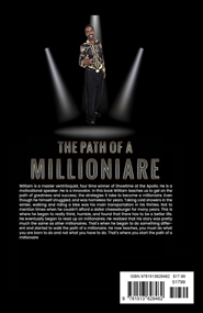 THE PATH OF A MILLIONAIRE cover image