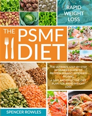 The PSMF Diet  cover image