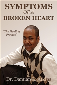 Symptoms of a Broken Heart cover image