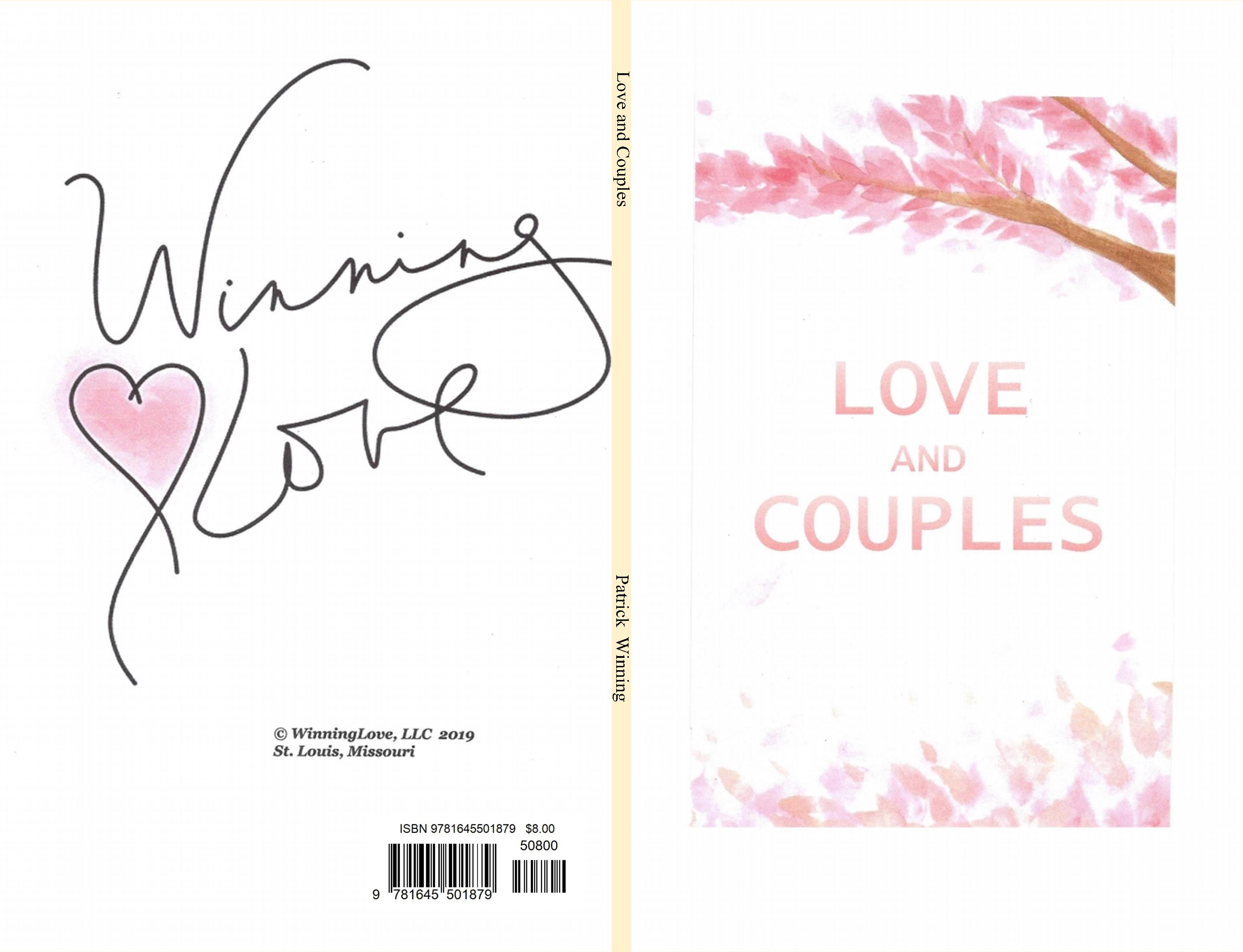 Love and Couples cover image