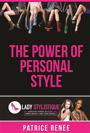 The Power of Personal Style cover image