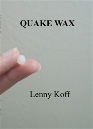 Quake Wax cover image