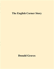 The English Corner Story cover image