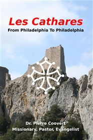Les Cathares cover image