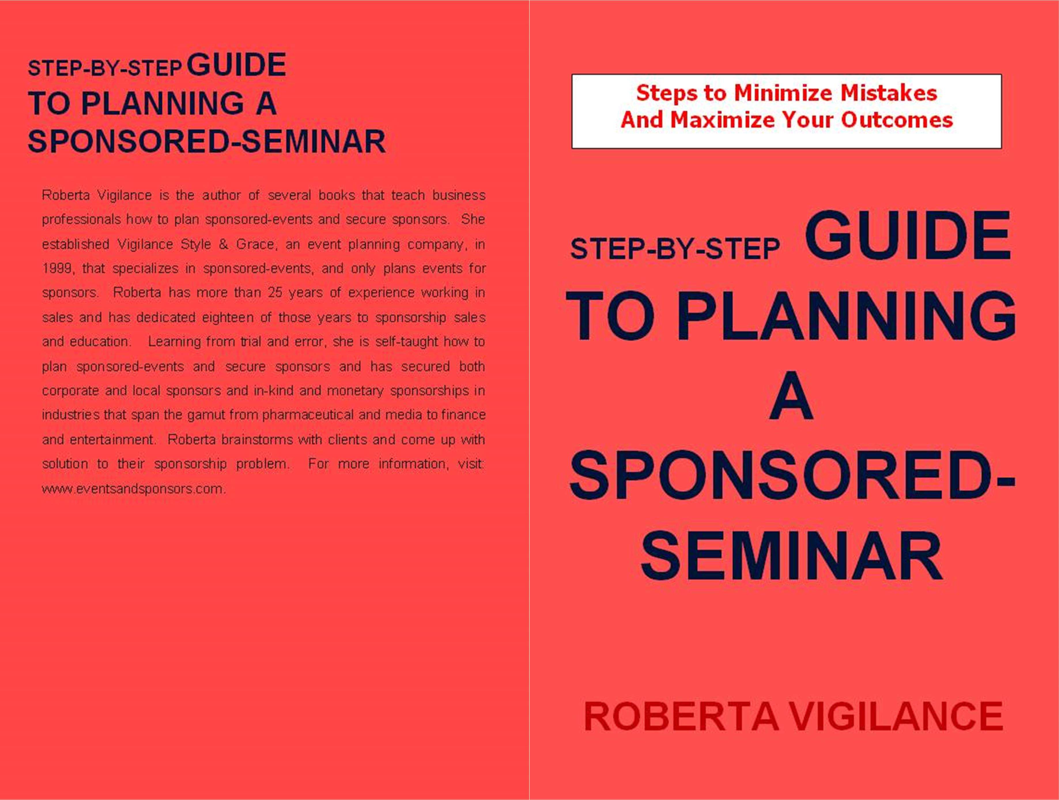Step-By-Step Guide To Planning A Sponsored-Seminar cover image