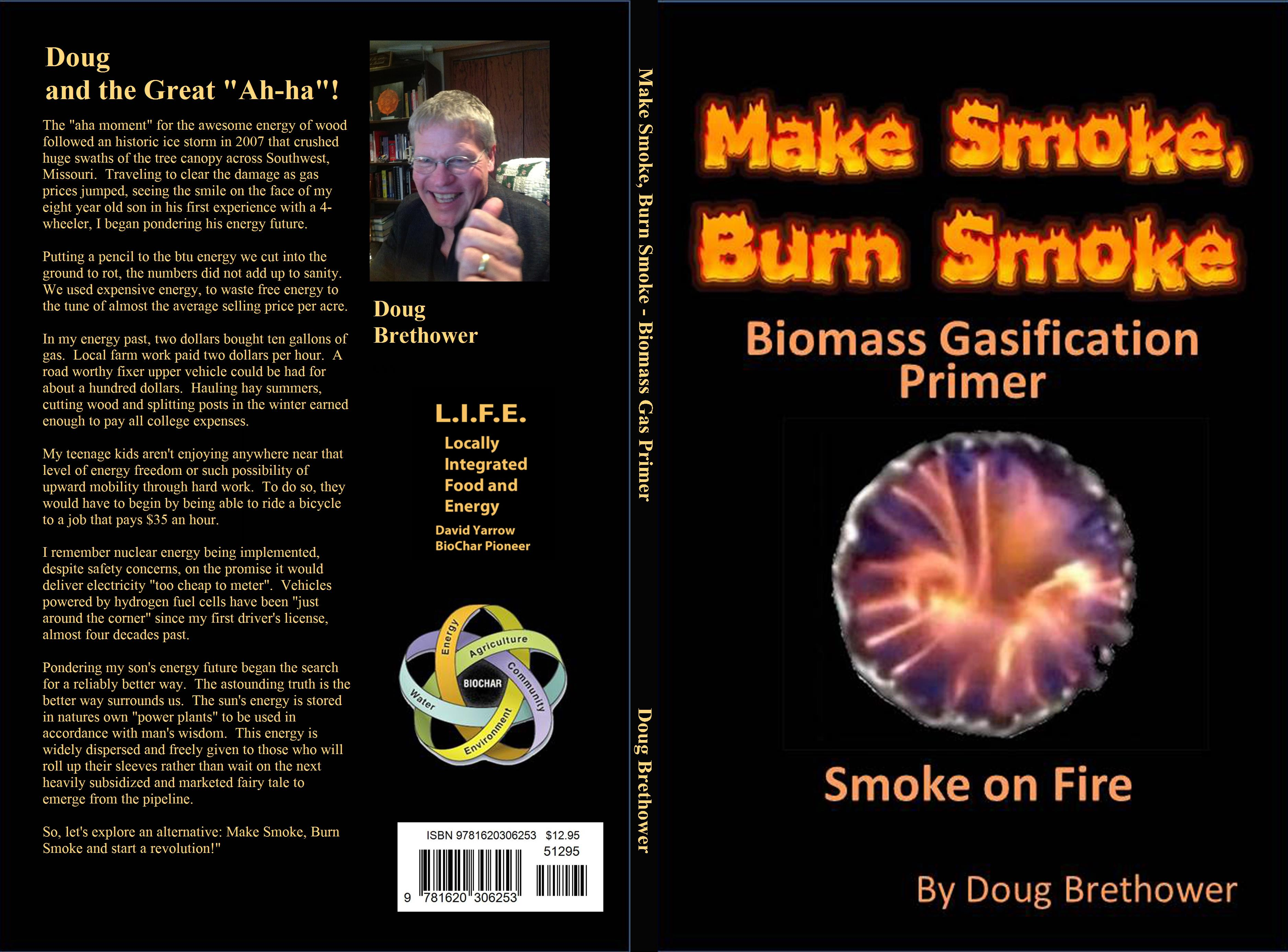 Make Smoke, Burn Smoke cover image