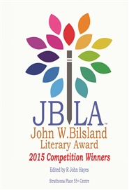 The Jack Bilsland Award Winners 2015 cover image
