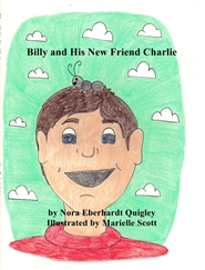 Billy and His New Friend Charlie cover image