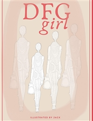 "Dressing for God ""Baby Girl"" cover image"