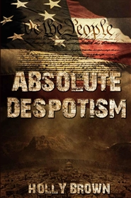 Absolute Despotism cover image