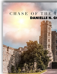 Chase Of The Immortals cover image