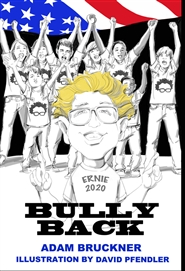 Bully Back. Chopped version cover image