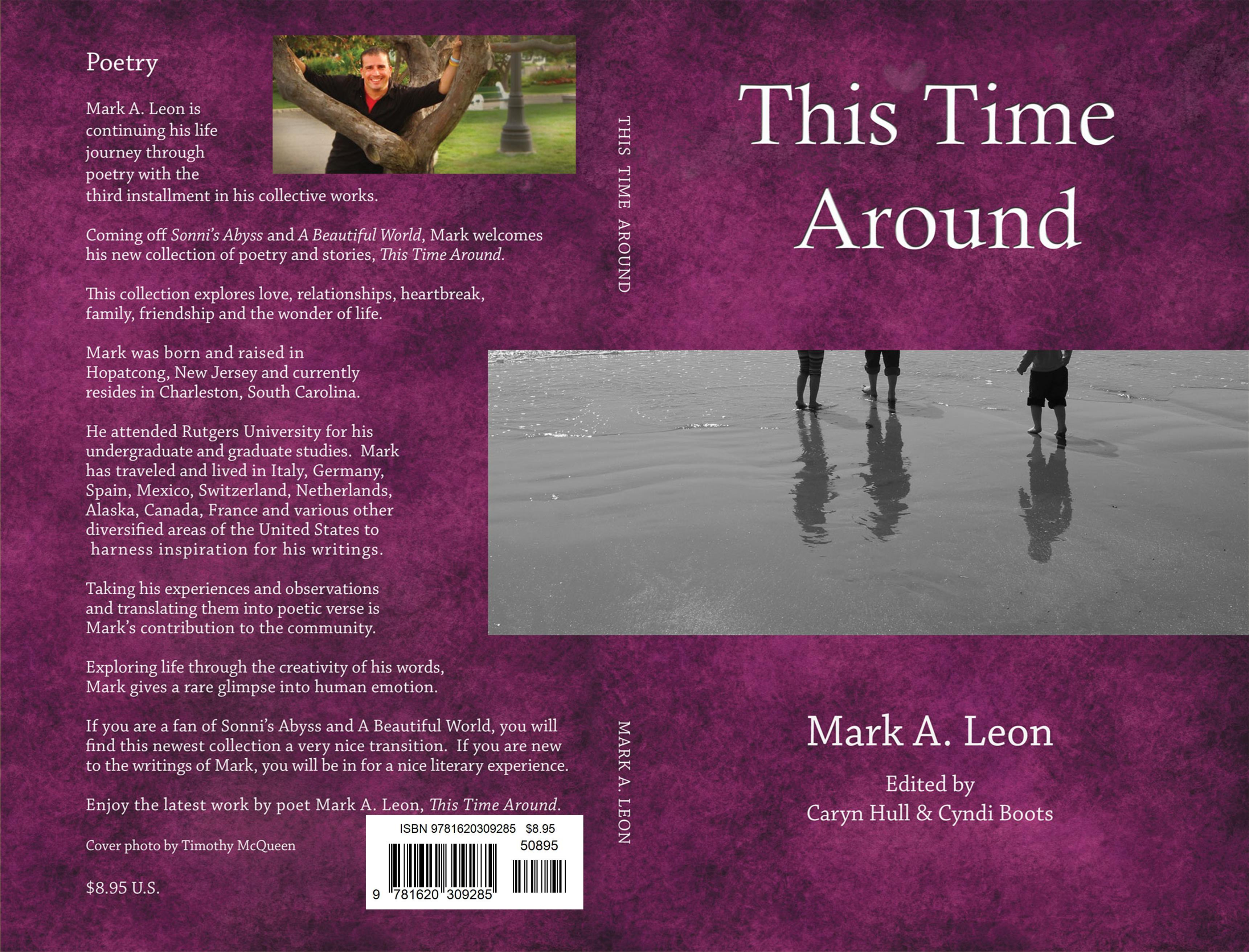 This Time Around cover image