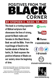 Positives From The Black Corner cover image