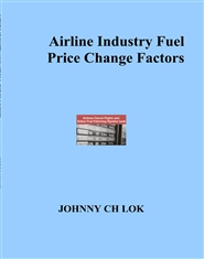 Airline Industry Fuel Price Change Factors cover image