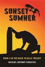 Sunset in Sumner cover image