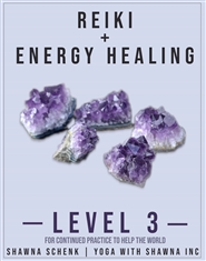 Reiki Level 3 Manual  cover image