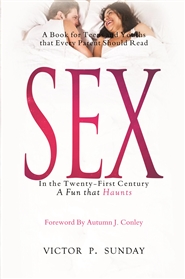 Sex In The Twenty-First Century cover image