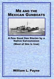 Me and the Mexican Gunboats cover image