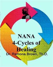 NANA 4-Cycles of Healing cover image