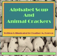 ALPHABET SOUP AND ANIMAL CRACKERS cover image