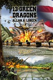 13 Green Dragons cover image