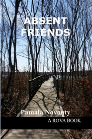 ABSENT FRIENDS cover image