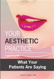 Your Aesthetic Practice cover image