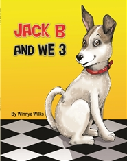 Jack B and We 3 cover image