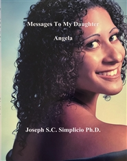 Messages To My Daughter Angela cover image