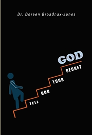 Tell God Your Secret cover image