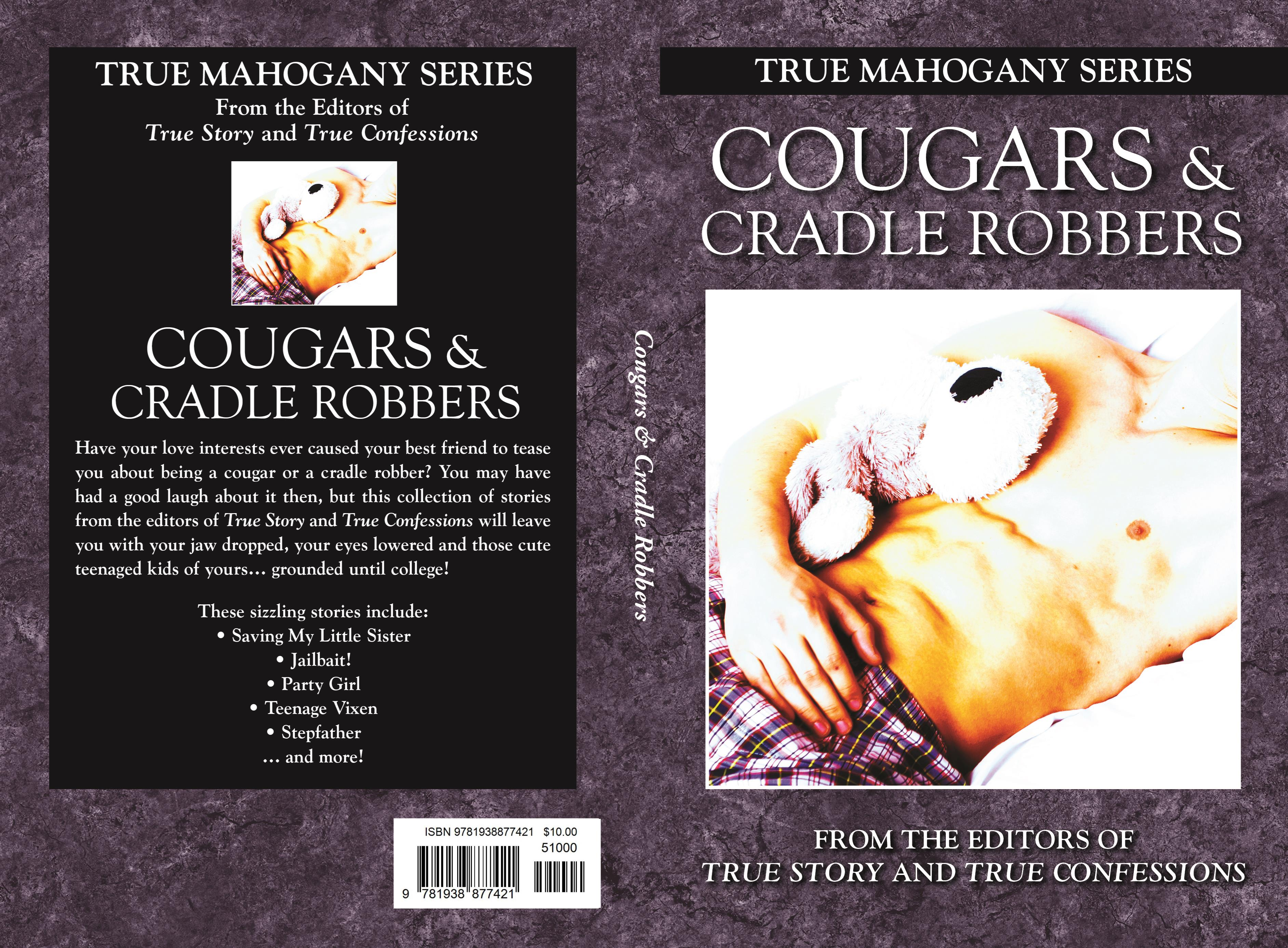 Cougars and Cradle Robbers cover image