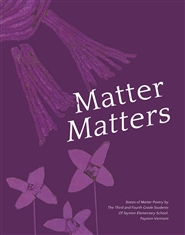 Matter Matters cover image