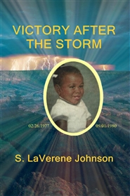 VICTORY AFTER THE STORM cover image
