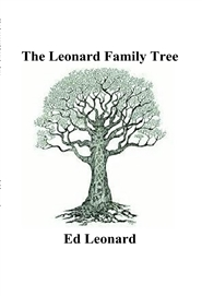 The Leonard Family Tree cover image