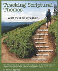 Tracking Scriptural Themes cover image