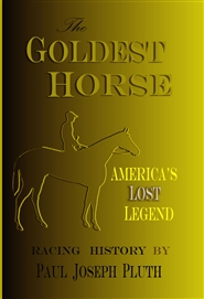 Goldest Horse cover image