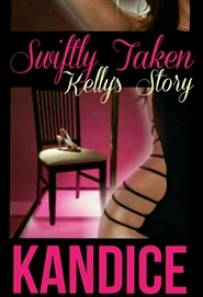 Swiftly Taken cover image