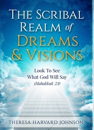 The Scribal Realm of Dreams & Visions cover image