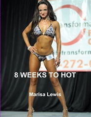 8 WEEKS TO HOT cover image