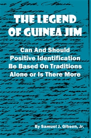 The Legend of Guinea Jim cover image