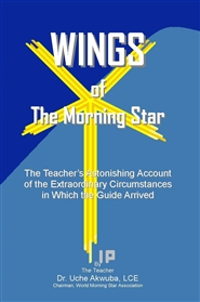 WINGS of the Morning Star cover image