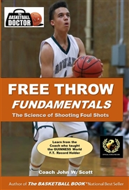 FREE THROW FUNDAMENTALS cover image