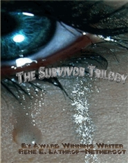 The Survivor Trilogy cover image