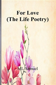 For Love (The Life Poetry) cover image