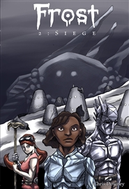 Frost 2: Siege cover image