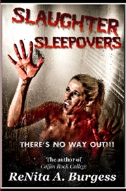 Slaughter Sleepovers cover image