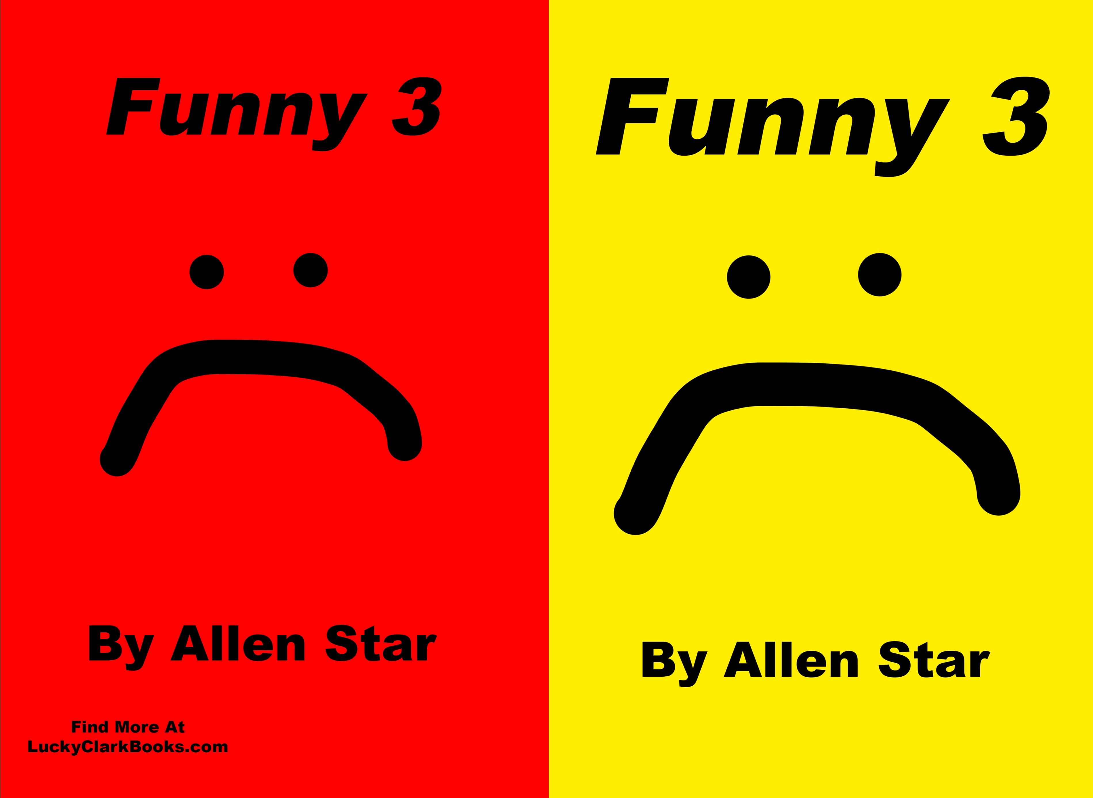 Funny 3 cover image