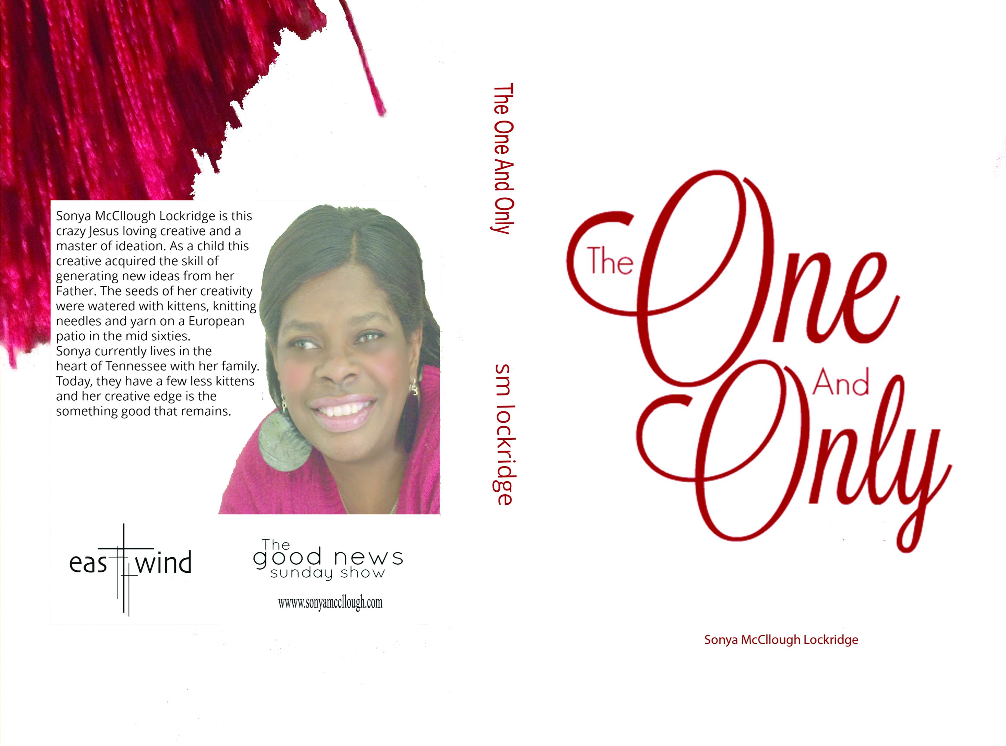 The One And Only Jesus Daily Devotional cover image