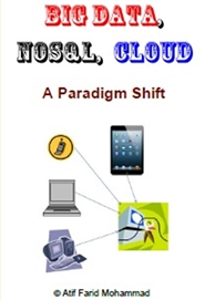 Big Data, NoSQL, Cloud cover image